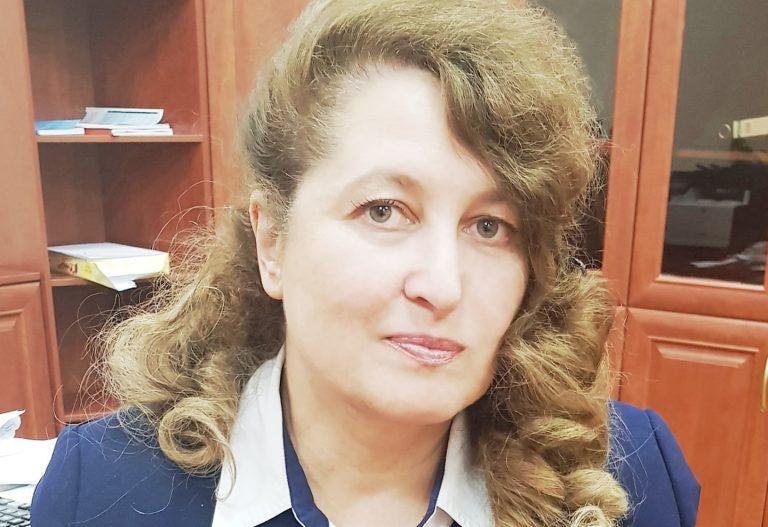 Член-корреспондент РАН Ольга Шамова: антимикробные пептиды врожденного иммунитета — уникальные вещества, на основе которых можно создавать новые лекарственные препараты